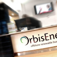 OrbisEnergy Reception