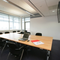OrbisEnergy Meeting Room