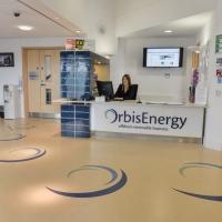 OrbisEnergy Reception