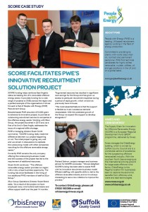 PWE - Outsourced Recruitment