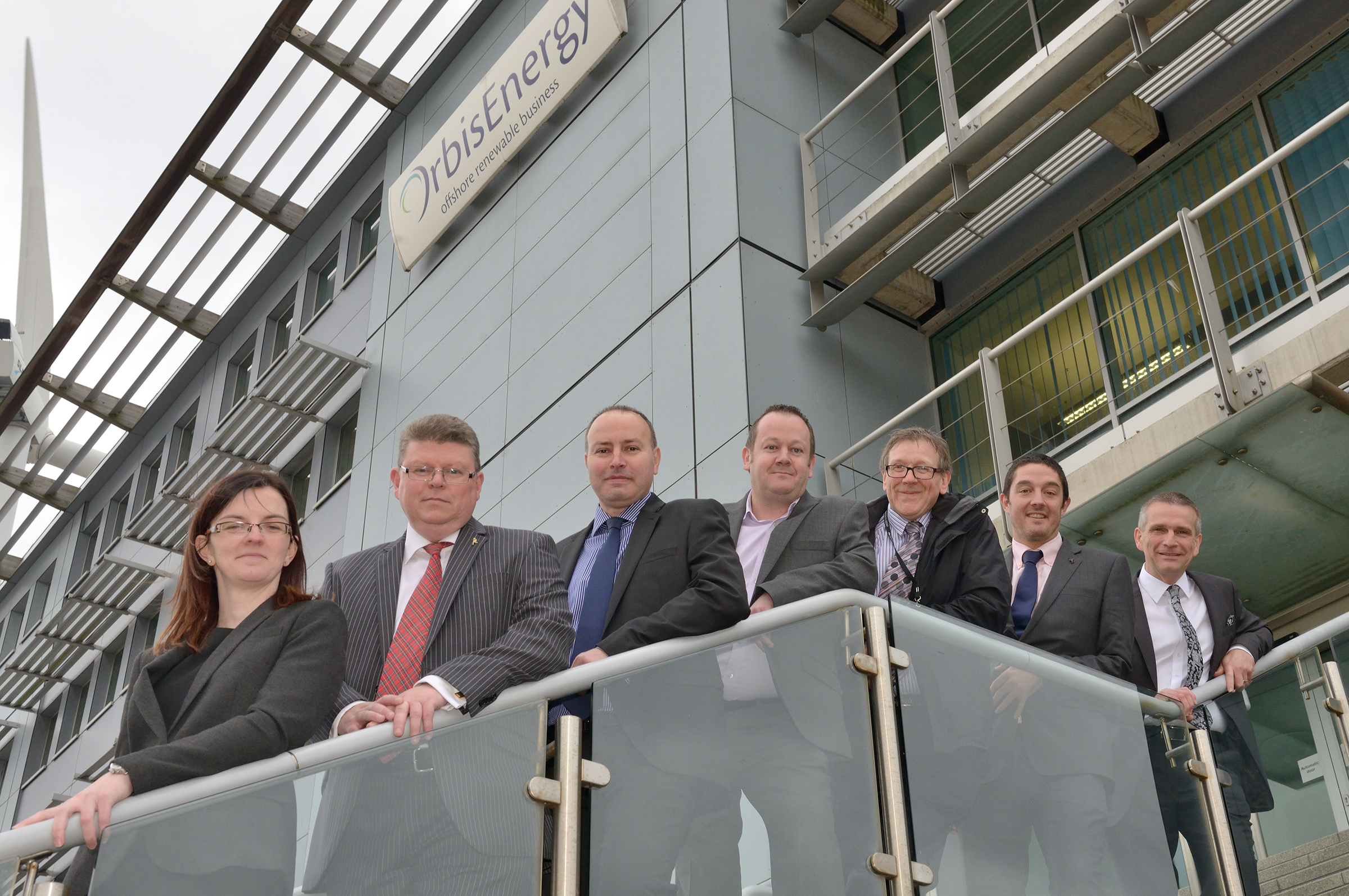 Specialist Energy Broker Moves Into Iconic Seaview