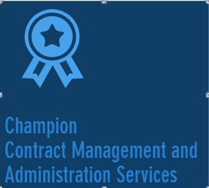 Champion Contract Management Services