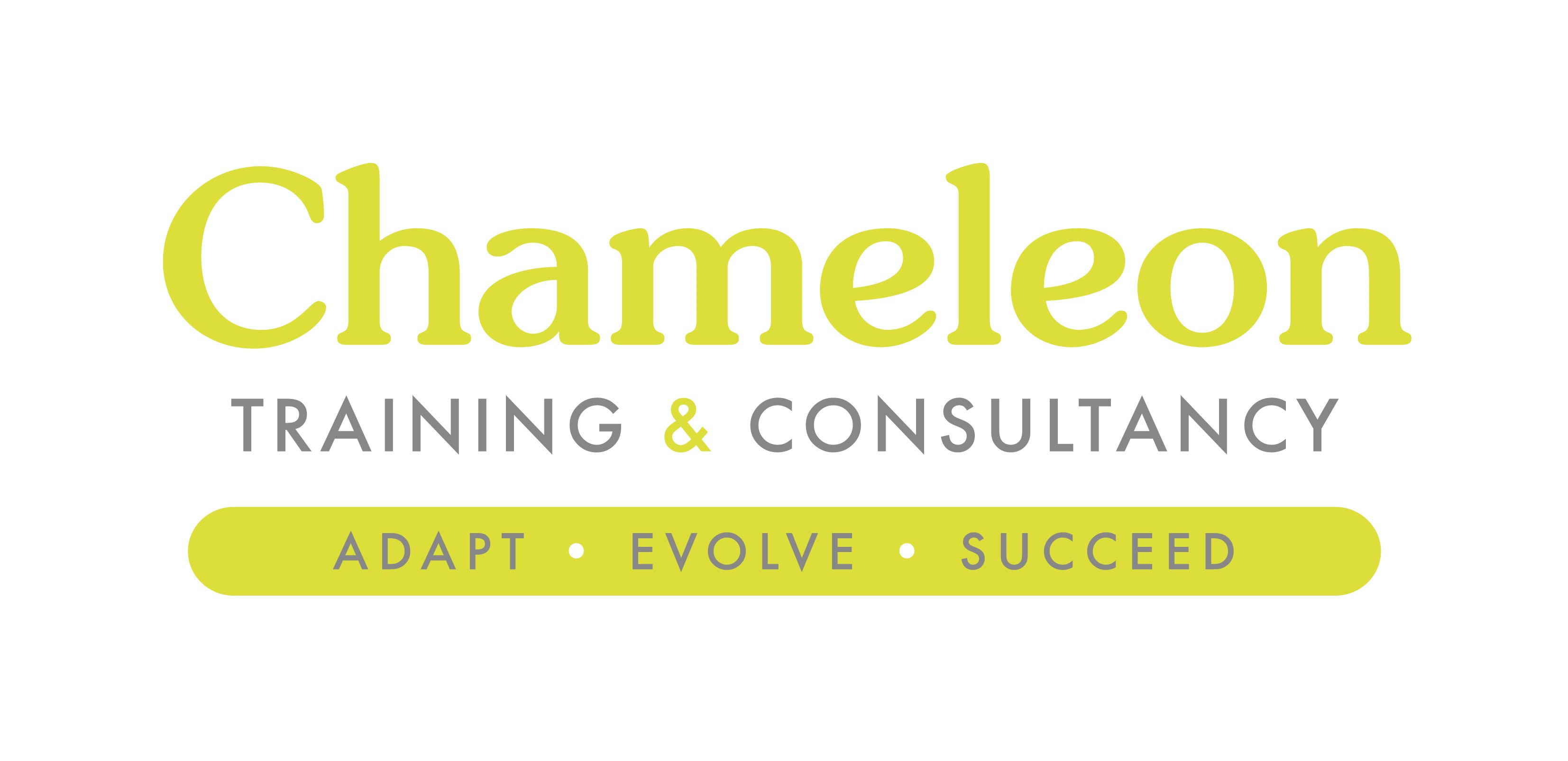 Chameleon Training and Consultancy